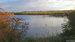 Far Ings Nature Reserve