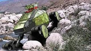 concept tank