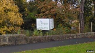 St Catherine's Hospice