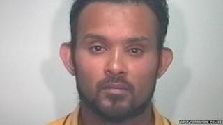 Abdul Hanif