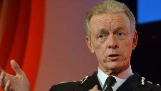 Bernard Hogan-Howe on 29 April 2014
