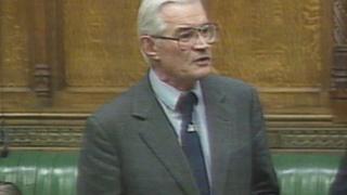 Sir David Mitchell