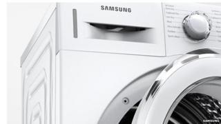 Samsung machine