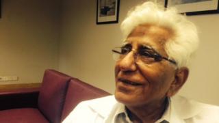 Dr Adib Rizvi