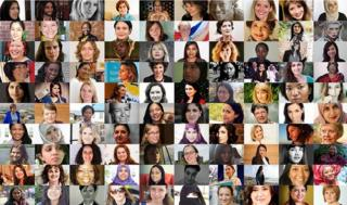 The BBC's 100 Women