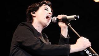 Delores O'Riordan