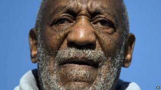 Bill Cosby speaks on Veterans Day in Philadelphia on 11 Nov 2014