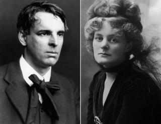 wb yeats relationship with maud gonne and