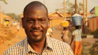 Picture of Joseph Atukunda