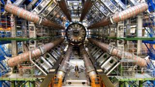 Detectors at ATLAS