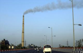 Chimney in Delhi