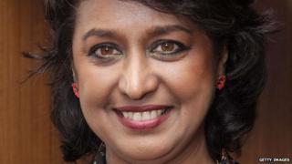 Mauritian president Ameenah Gurib-Fakim