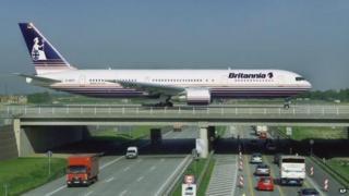 Aircraft taxiing (Image: AP)