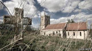 Church of St Giles
