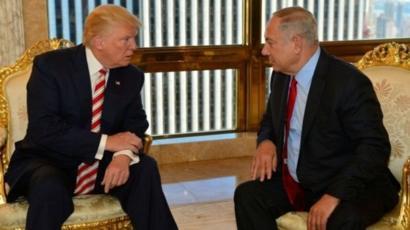 الولايات المتحدة تخطط لتحالف عربي- إسرائيلي لمواجهة إيران
