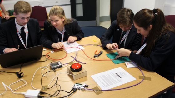 Fund to support youth computing projects in Scotland