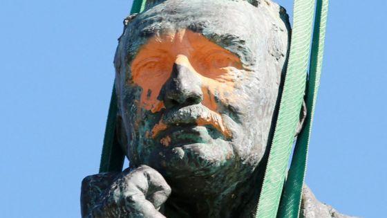 Joshua Nott: Rhodes Must Fall activist wins Rhodes scholarship