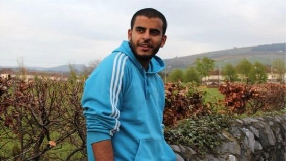 Ibrahim Halawa's family call for legal action against Egypt