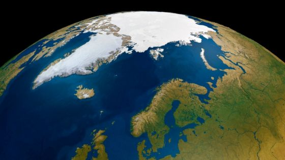 Arctic heatwave could break records