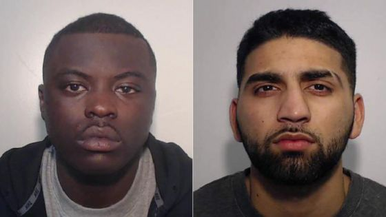 Andre Marshall murder: Men sentenced over ex-gang member death