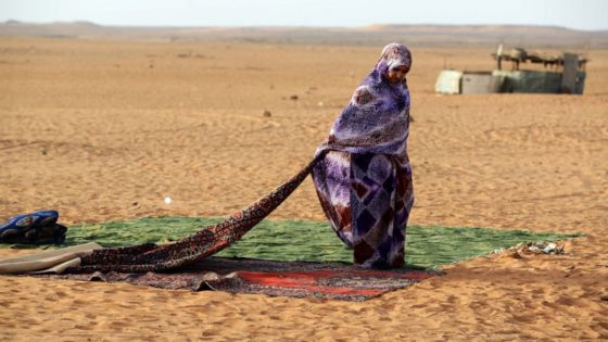 Western Sahara: Morocco to pull out of UN buffer zone