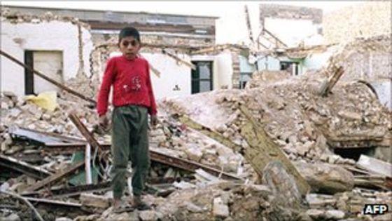 the iran iraq war essay