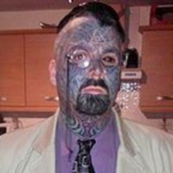 Should body modification be aloud in the workforce?