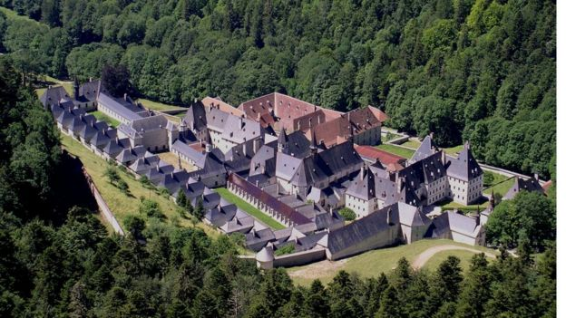 Monasterio de la Gran Cartuja