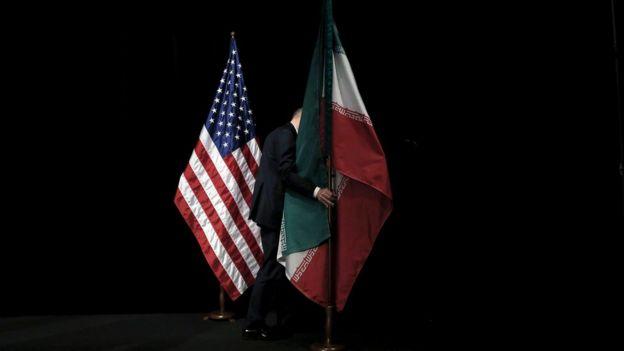دونالد ترامپ توافق هستهای با ایران را بدترین توافقی که تا به حال دیده، نامید
