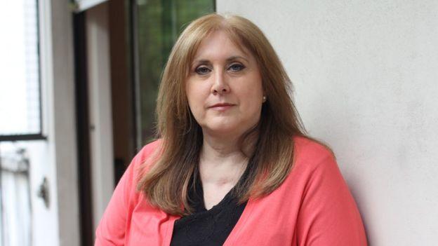 Patricia Benmergui