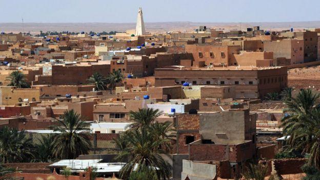 image of algeria