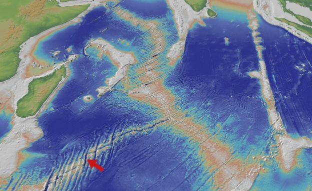地球深部の探査が始動――インド洋...