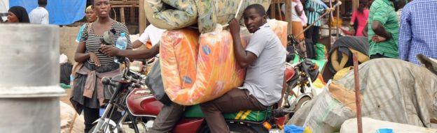 Watu 100,000 walitoroka Sudan Kusini baada ya vita kuzuka upya Julai