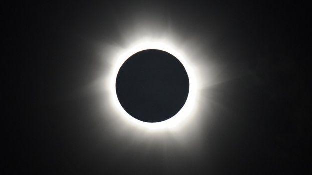 Eclipse de sol anular