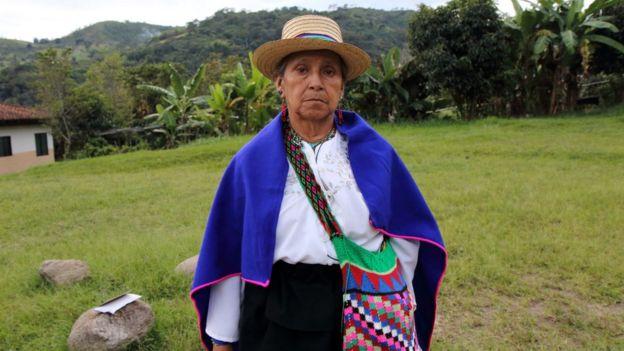 Blanca Lucila Andrade