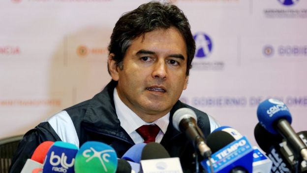 Fredy Bonilla