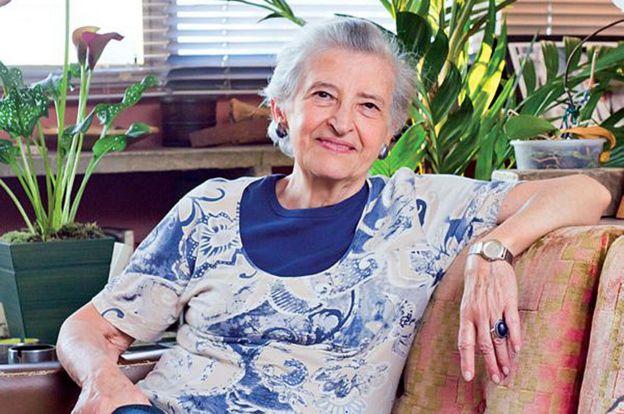Rosa Kliass, a primeira arquiteta paisagista mulher do Brasil