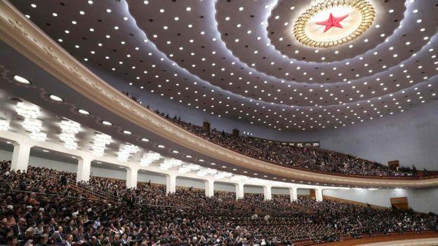 中国人民大会堂