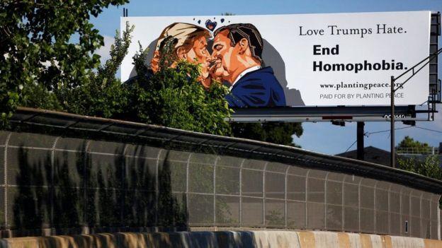 همجنسگرا ستیزی