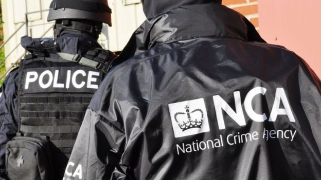 Criminals winning 'cyber arms race' - National Crime Agency ilicomm Technology Solutions