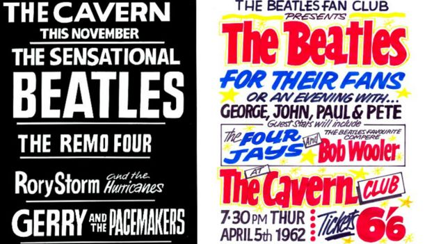 Tony Booth's posters