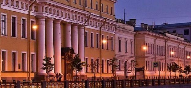 کاخ یوسوپوف