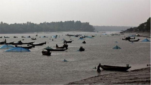 বাংলাদেশ, রামপাল, বিদ্যুৎ