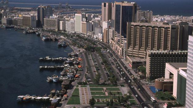 دوبی، امارات متحده عربی