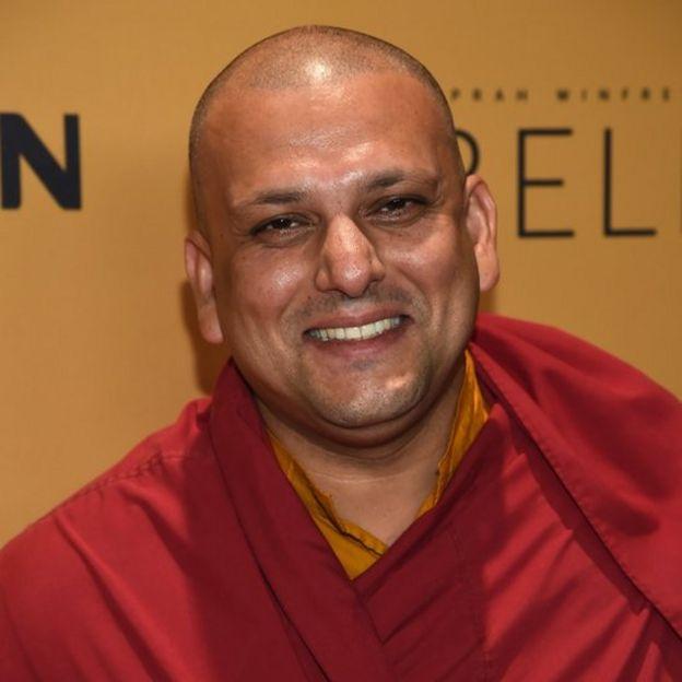 Tenzin Priyadarshi, del MIT, es otro de los involucrados.