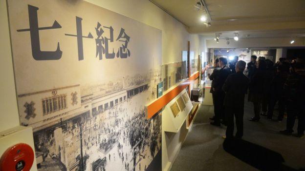 台湾来鸿:228事件七十年