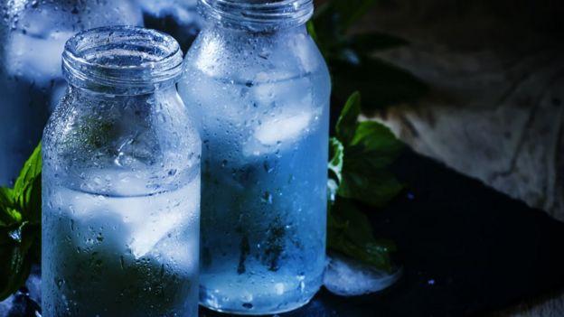 Sólo el 3% del agua en nuestro planeta es dulce. Foto THINKSTOCK.
