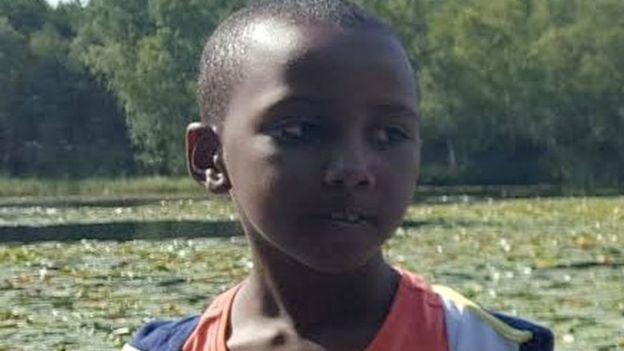 Yusuf Warsame
