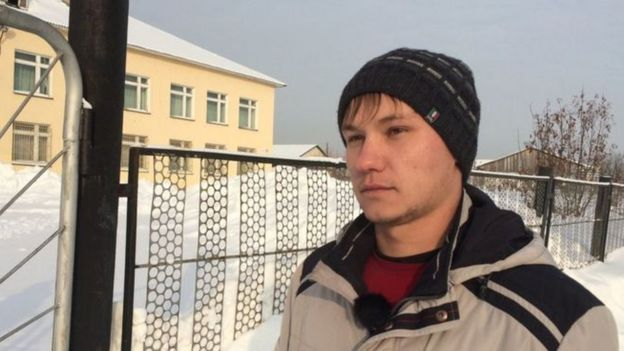 Alexander Chernikov