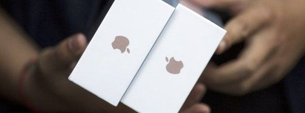 Apple warns iPhone sales set to fall for first time ilicomm Technology Solutions